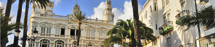 Las Palmas pictures sightseeing with image galleries