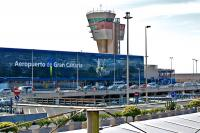 Airport Gran Canaria International Terminal