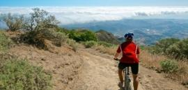 Gran Canaria Mountainbike hire and road race bike rental in Las Palmas: bicycle hire and bike tours